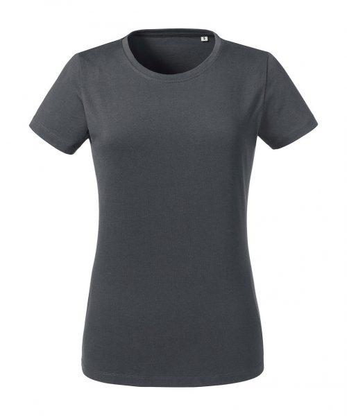 Damen T-Shirt Pure Organic
