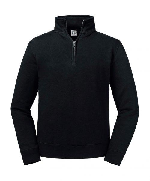 Authentic 1/4 Zip Sweatshirt