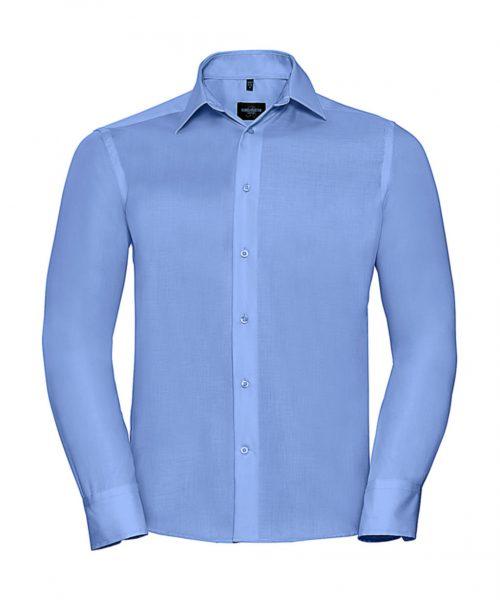Hemd Langarm Tailored Ultimate Non-iron