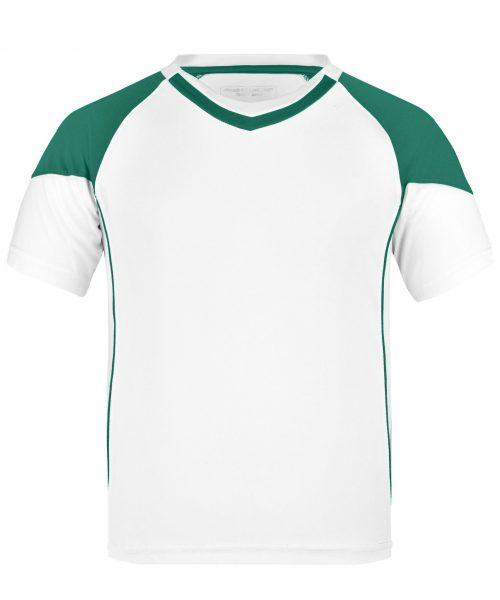 Kinder Team Funktions-T-Shirt