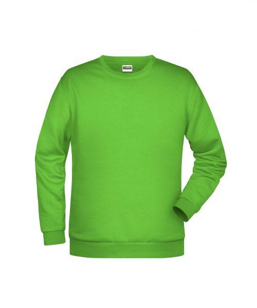Herren Sweatshirt Promo JN794