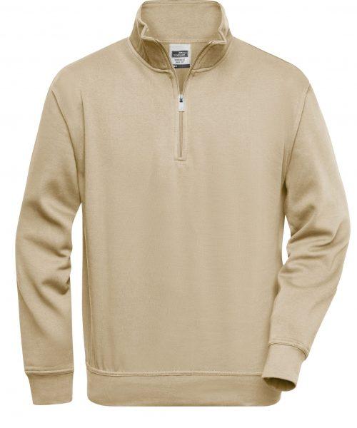 Workwear Half Zip Sweatshirt JN831