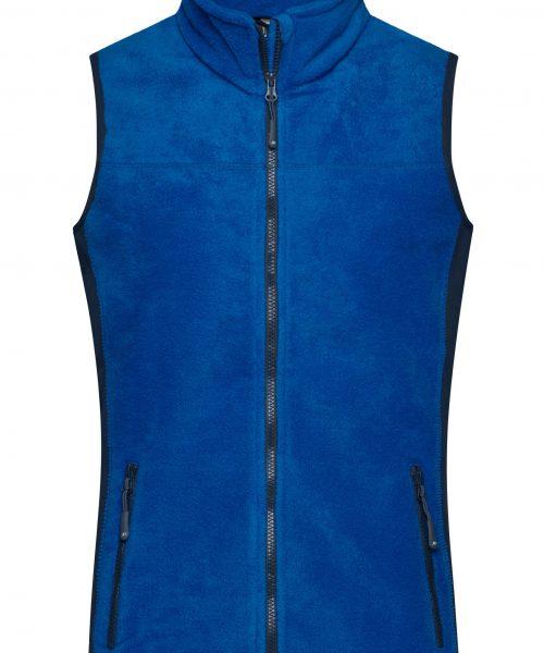Workwear Damen Fleeceweste JN855