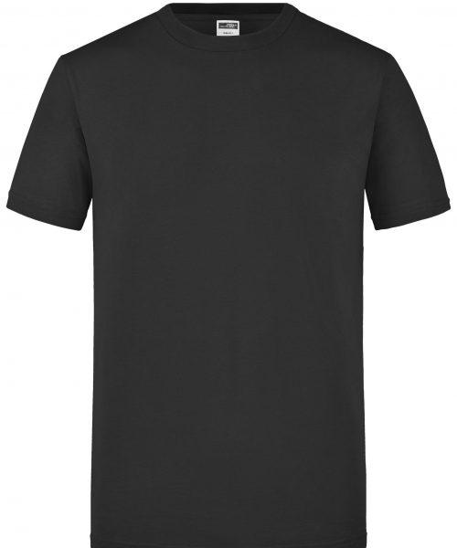 Herren Slim Fit T-Shirt JN911