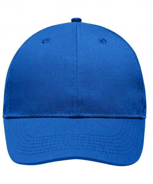 6 Panel Workwear Cap