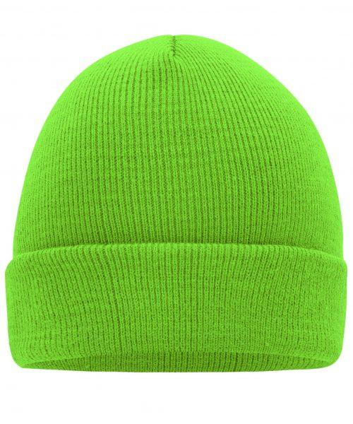 Strickmütze Knitted Cap