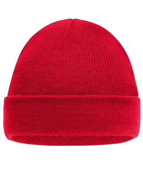 Kinder Strickmütze Knitted Cap